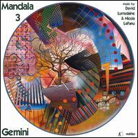 Mandala 3 - Aleksander Szram (piano); Gemini; Sarah Leonard (soprano); Ian Mitchell (conductor)