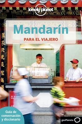 Mandarin Para El Viajero - Lonely Planet