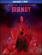 Mandy [SteelBook] [Blu-ray/DVD]