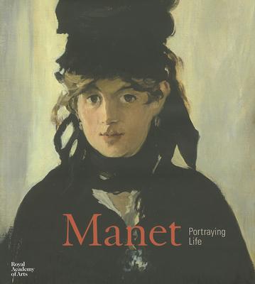 Manet: Portraying Life - Manet, Edouard