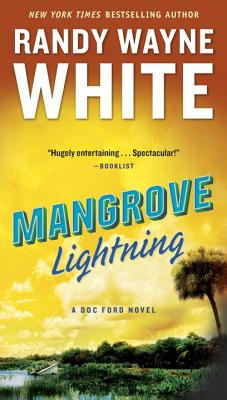 Mangrove Lightning - White, Randy Wayne