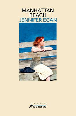 Manhattan Beach - Egan, Jennifer