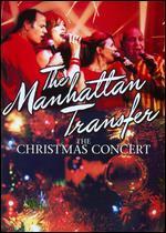 Manhattan Transfer: The Christmas Concert