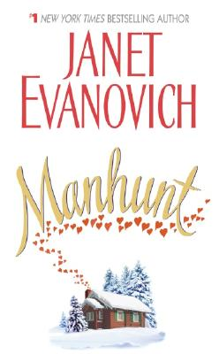 Manhunt - Evanovich, Janet