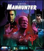 Manhunter [Collector's Edition] [Blu-ray] [2 Discs]