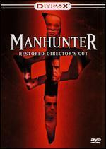 Manhunter [Restored Director's Cut]