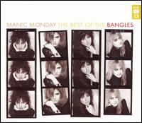 Manic Monday: The Best of the Bangles - The Bangles