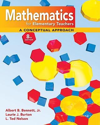 Manipulative Kit Mathematics for Elementary Teachers - Bennett, Albert, and Bennett Albert