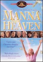Manna from Heaven - Gabrielle C. Burton; Maria Burton