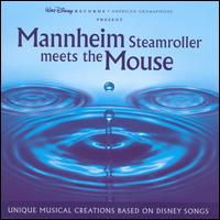 Mannheim Steamroller Meets the Mouse - Mannheim Steamroller Meets Mouse