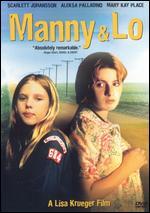 Manny & Lo - Lisa Krueger