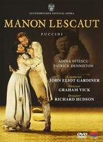 Manon Lescaut (London Philharmonic Orchestra)