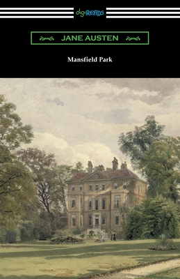 Mansfield Park - Austen, Jane, and Dobson, Austin (Introduction by)