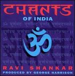 Mantram: Chant of India