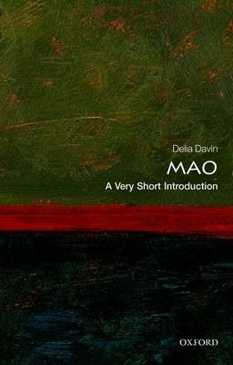 Mao: A Very Short Introduction - Davin, Delia