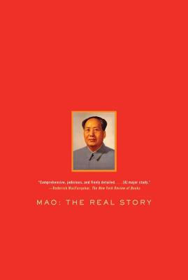 Mao: The Real Story - Pantsov, Alexander V, and Levine, Steven I