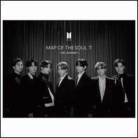 Map of the Soul 7 [Limited Edition C] - BTS