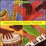 Mapleshade's Music Festival