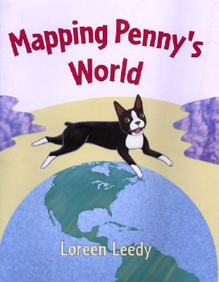 Mapping Penny's World - Leedy, Loreen