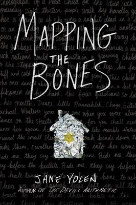 Mapping the Bones - Yolen, Jane