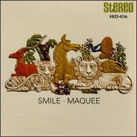 Maquee - Smile