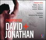 Marc-Antoine Charpentier: David & Jonathan