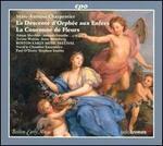 Marc-Antoine Charpentier: La Descente d'Orphée aux Enfers; La Couronne de Fleurs