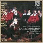 Marc-Antoine Charpentier: Le Malade imaginaire