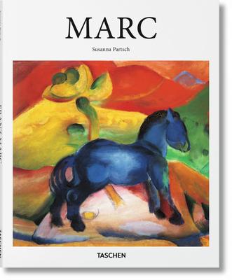 Marc - Partsch, Susanna