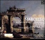 Marcello: Estro Poetico-Armonico; Sonata a Tré