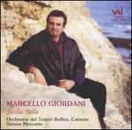 Marcello Giordani: Sicilia Bella