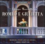 Marchetti: Romeo e Giulietta
