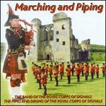 Marching and Piping