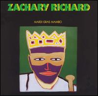 Mardi Gras Mambo - Zachary Richard