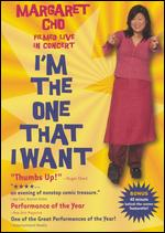 Margaret Cho: I'm the One That I Want - Lionel Coleman