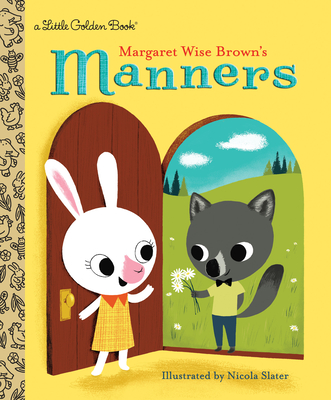 Margaret Wise Brown's Manners - Brown, Margaret Wise