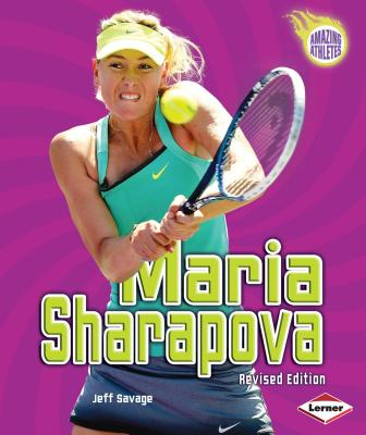 Maria Sharapova - Savage, Jeff