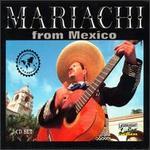 Mariachi from Mexico [1998]