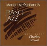 Marian McPartland's Piano Jazz with Guest Charles Brown