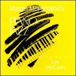 Marian McPartland's Piano Jazz with Guest Les McCann