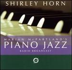 Marian McPartland's Piano Jazz With Guest Shirley Horn