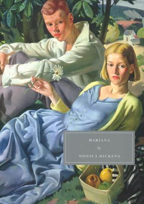 Mariana - Dickens, Monica, and Lane, Harriet (Preface by)