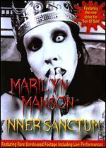 Marilyn Manson: Inner Sanctum