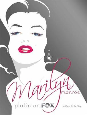 Marilyn Monroe: Platinum Fox - De La Hoz, Cindy