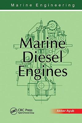 Marine Diesel Engines - Ayub, Akber