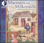 Mariners and Milkmaids - Alison Melville (recorder); Alison Melville (renaissance flute); Ben Grossman (percussion); Ben Grossman (hurdygurdy);...