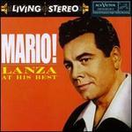 Mario! Lanza at His Best