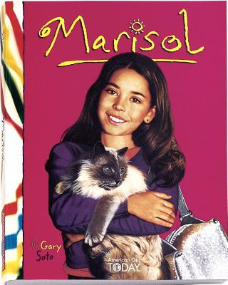 Marisol - Soto, Gary