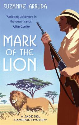 Mark of the Lion - Arruda, Suzanne