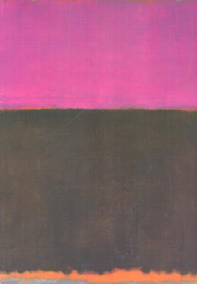 Mark Rothko - Weiss, Jeffrey, Cmt, and Gage, John (Contributions by), and National Gallery of Art (U S )